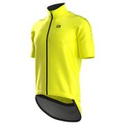 Alé Klimatik K-Atmo Short Sleeve Jersey - Yellow