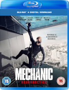 Mechanic: Resurrection (Includes UV Copy)