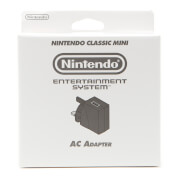 Nintendo Classic Mini: Nintendo Entertainment System Power Adapter