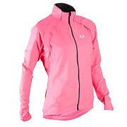 Sugoi Women's Versa Jacket - Electric Salmon