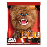 Image of 16 inch Star Wars Roar and Rage Chewbacca