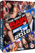 WWE The Best Of Raw & Smackdown 2016
