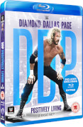 WWE: Diamond Dallas Page - Positively Living