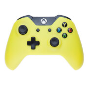 Manette Custom Xbox One - Édition Jaune Brillant