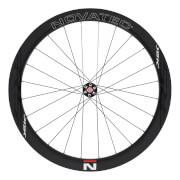 Novatec R5 Disc Clincher Wheelset