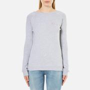 Maison Labiche Women's Blondie Sweatshirt - Gris Chine