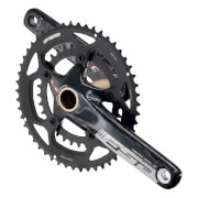 FSA Team Issue MegaExo Compact Chainset - 50/34 - 172.5mm