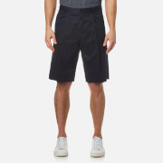 HUGO Men's Himon Shorts - Dark Blue