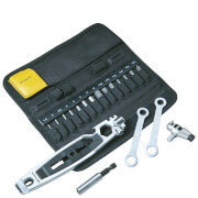 Topeak Prep 25 Tool Kit With Bag