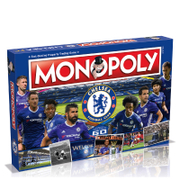 Image of Monopoly - Chelsea F.C. Edition