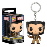 Llavero Pocket Pop! Lobezno - X-Men