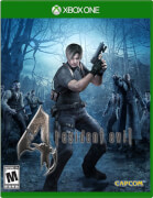 Image of Resident Evil 4 HD