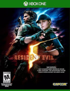 Image of Resident Evil 5 HD