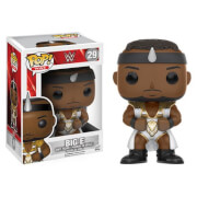 Click to view product details and reviews for Wwe Big E Pop Vinyl Figure.