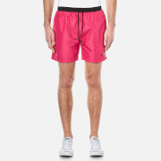 BOSS Hugo Boss Men's Starfish Swim Shorts - Pink