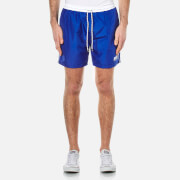 BOSS Hugo Boss Men's Starfish Swim Shorts - Blue