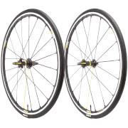 Mavic Ksyrium Pro SL Clincher Wheelset 2017