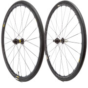 Mavic Ksyrium Elite Disc Clincher Wheelset 2017