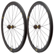 Mavic Ksyrium Pro Disc Allroad Clincher Wheelset 2017