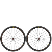Mavic Ksyrium Elite Allroad Disc Clincher Wheelset 2017