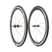 Mavic Cosmic Pro Carbon Clincher Wheelset 2017