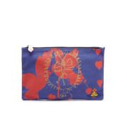 Vivienne Westwood Women's Siva Zip Pouch - Multi