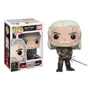 Figurine Pop! Witcher Geralt