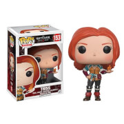 Witcher Triss Pop! Vinyl Figure