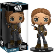 Figurine Tête Branlante Jyn Erso Star Wars Rogue One
