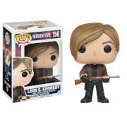 Figurine Funko Pop! Resident Evil Leon Kennedy