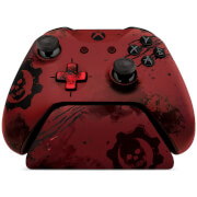 Gears of War Official Controller Stand - Red