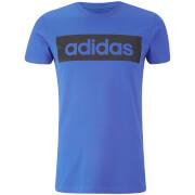 Camiseta Adidas Sport Essentials - Hombre - Azul