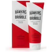 Hawkins & Brimble Facial Scrub 125ml