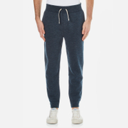 Polo Ralph Lauren Mens Rib Cuff Jogging Pants  Blue Eclipse  L