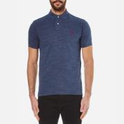 Polo Ralph Lauren Men's Custom Fit Polo Shirt - Classic Royal