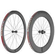 Token C590 Full Carbon Clincher Wheelset  Shimano