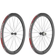 Token C50 Zenith Carbon Clincher Wheelset - Campagnolo