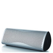 Enceinte Bluetooth KEF MUO -Argenté