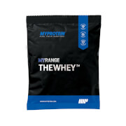THEWHEY Sample Bundle