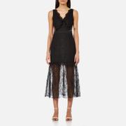 Three Floor Women's Look to the Sky Dress - Black - UK 10 - Black
