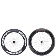 Zipp 808 Firecrest Tubular Front Wheel