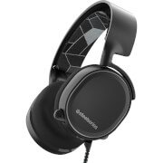 Steelseries - Arctis 3 Black