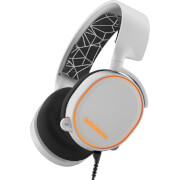 Casque Steelseries Arctis 5 -Blanc