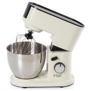 Russell Hobbs 20351 Creations Stand Mixer - Cream