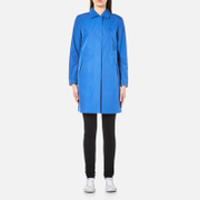 GANT Women's All Weather Coat - Nautical Blue