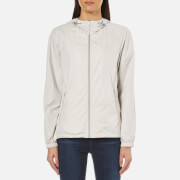 GANT Women's O1 Windbreaker - Putty