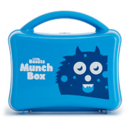Portavivande Munch Box Little Beasts per Bambino