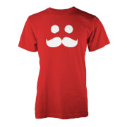 Mumbo Jumbo T-Shirt - Red