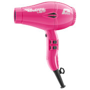 Parlux Advance Light Ceramic Ionic Hair Dryer  Pink