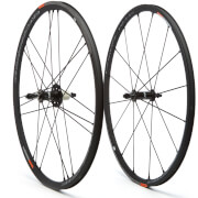 Campagnolo Shamal Mille C17 Clincher Wheelset - Shimano/SRAM